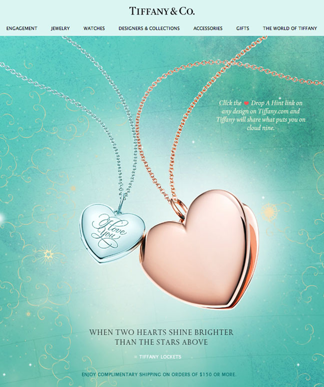 DeborahNadelLettering-TiffanyAd-HeartLocket